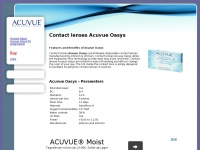 acuvue-oasys.co.uk