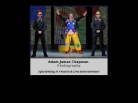 adamjameschapman.co.uk