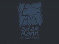 adammannproductions.co.uk
