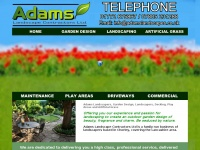 adamslandscapes.co.uk