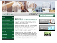 adamspark.co.uk