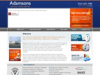 adamsonscrc.co.uk