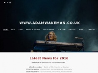 adamwakeman.co.uk