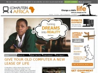 Computers4africa.org.uk