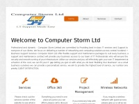 computerstorm.co.uk