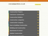 conceptgardens.co.uk