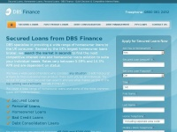 dbsfinance.co.uk