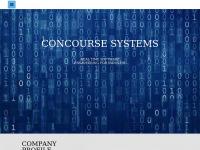 concoursesystems.co.uk