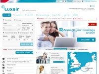 luxair.co.uk