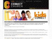 connectchurch.org.uk