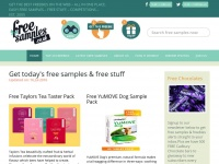 freesamples.co.uk