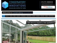 conservatoryinnovations.co.uk