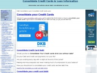 consolidate-credit-card.co.uk