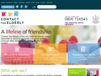contact-the-elderly.org.uk