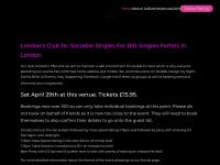 contactsingles.co.uk