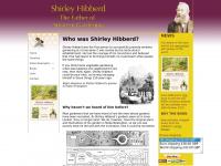 shirleyhibberd.co.uk