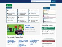 Shropshire.gov.uk