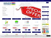 higgsofficesupplies.co.uk