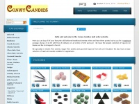 conwycandies.co.uk