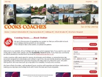 cookscoaches.co.uk