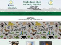 cooksfarmshop.co.uk
