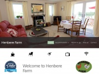 henberefarm.co.uk