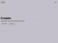 musicglue.com