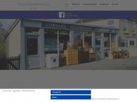 cornardsecondhandshop.co.uk