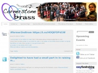cornerstonebrass.co.uk