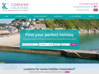 cornishcollection.co.uk