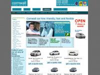 cornwallcarhire.co.uk