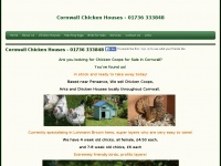 cornwallchickenhouses.co.uk