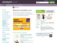 stockport.co.uk