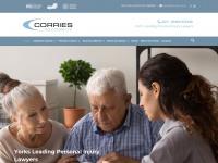 corries.co.uk