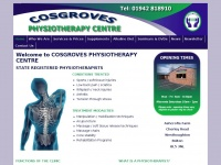 cosgrovephysiocentre.co.uk
