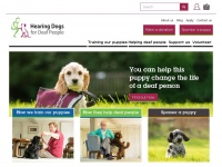 hearingdogs.org.uk