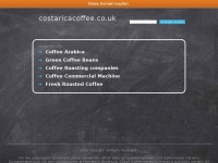 costaricacoffee.co.uk
