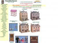 cosyhouses.co.uk