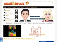 createninflate.co.uk