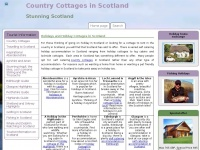 country-cottages-scotland.co.uk