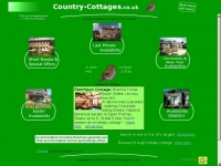 country-cottages.co.uk