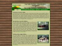 countrylodges.co.uk