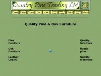 countrypinetradingltd.co.uk