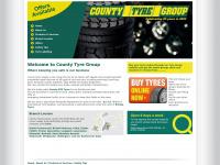 county-tyres.co.uk