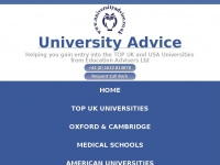 universityadvice.co.uk