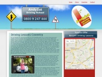 coventry-driving-lessons.co.uk