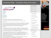 coventry-pubs.co.uk
