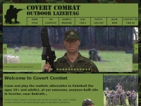 covertcombat.co.uk