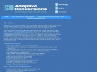 adaptiveconversions.co.uk