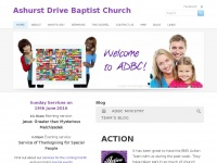 adbaptistchurch.org.uk